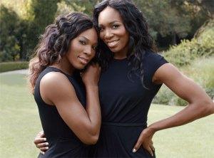 Sisters in Black
