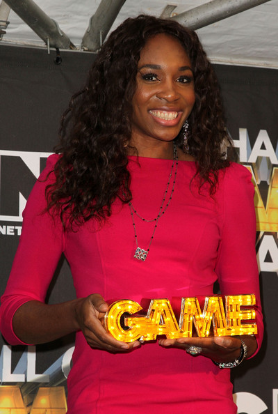 VENUS WILLIAMS SHE GOT GAME