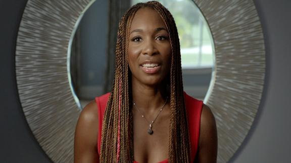 'Venus VS' Venus Williams documentary, first of ESPN series Nine for IX