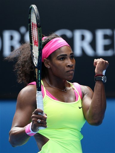 SERENA FOCUSED 1000