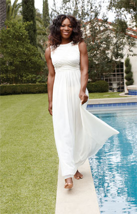 SERENA IN HAMPTONS MAGAZINE #2