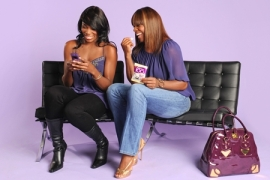 VENUS SERENA DIET DIVA WINNERS CHILLIN