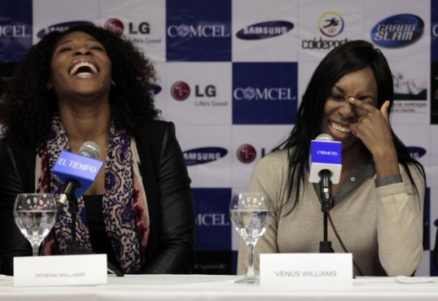 Source: http://www.ibtimes.co.uk/wimbledon-venus-serena-horrible-people-federer-boring-358570