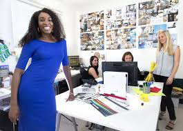 Venus Williams has four full-time professional designers at her V Starr Interiors firm. Willie J. Allen Jr./For The Washington Post