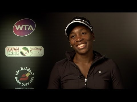 VENUS DUBAI INTERVIEW