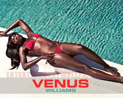 VENUS HOT RED BIKINI